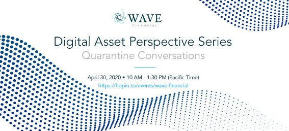 Digital Asset Perspectives | Virtual Conference