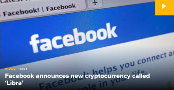 Facebook's Libra cryptocurrency could be a new opportunity for scammers to trick you