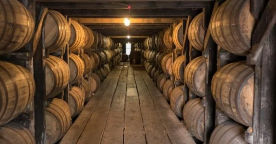 NEM and Wave announce launch of Kentucky whiskey fund